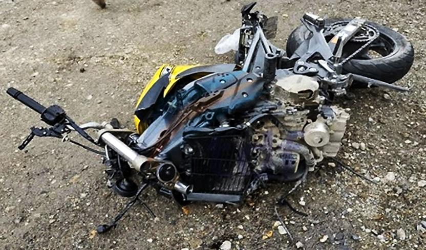 un-motociclista-murio-tras-colisionar-contra-un-camion