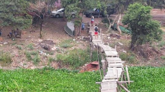 odisea-|-cuatro-argentinos-cruzaron-ilegalmente-a-formosa-para-no-quedar-varados-en-paraguay