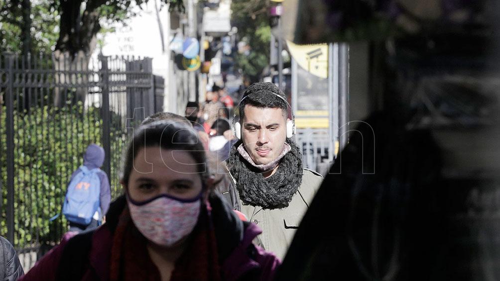 """estamos-ante-el-fin-de-la-pandemia-""""tal-cual-la-conocimos"""",-aseguro-un-especialista"""