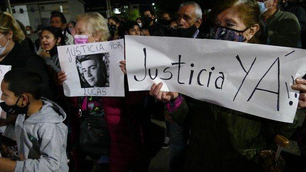 """marcelo-d'alessandro:-""""estan-matando-a-los-ciudadanos-y-a-los-policias,-mientras-hay-jueces-que-miran-para-otro-lado"""""""